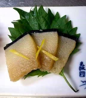 """頂いた美味しいお味噌で """"本皮味噌漬"""" を【完成編】"""