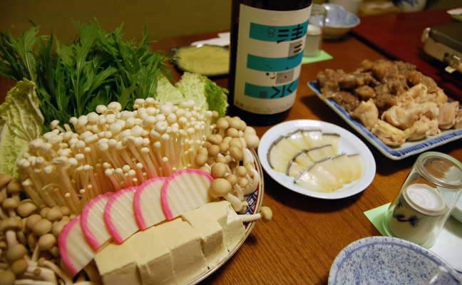 日本の文化を守りたい【鯨だけではない日本の豊かな富】くじらやのハリハリ鍋。